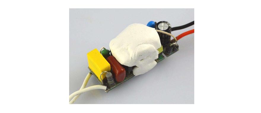 导热胶泥的正确使用|热胶泥怎么使用|导热胶泥施工注意事项